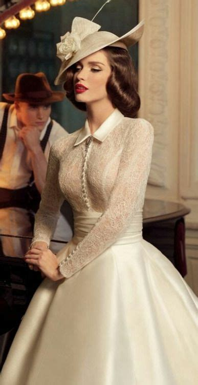Vintage Style Wedding Dresses by 17 Best Images About On