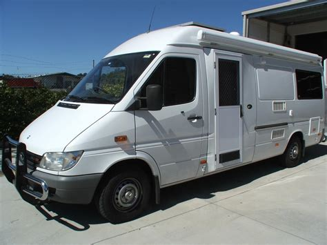 mercedes motorhome price