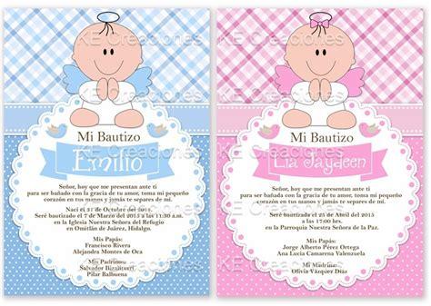invitaciones de bautizo para ninos y ninas tarjetas para ni 241 os y ni 241 as encantadoras invitaciones bautizo kit imprimible para ni 241 o ni 241 a gemelos 80 00 en mercado libre