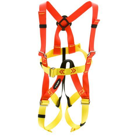 Fulbody Harnes c usa bambino harness backcountry