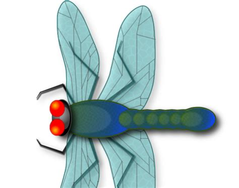 gimp making image transparent all things gimp gimp tutorial make your own dragonfly