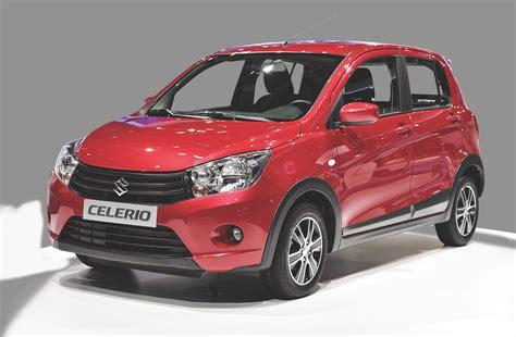 Suzuki Careers Uk Celerio We Re Getting Hourly Updates Suzuki S Uk Sales