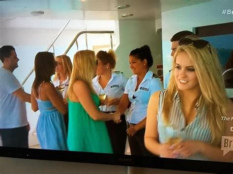 bravo tv below deck bravo tv below deck boarding the ship tv and