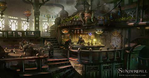 Game Of Thrones Home Decor by Tyler Edlin Concept Art World