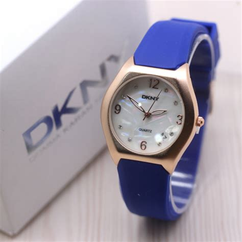 Jam Tangan Dkny 188 jual beli jam tangan wanita dkny simple mewah baru jam tangan wanita model terbaru