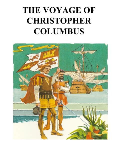 a picture book of christopher columbus christopher columbus enrichment book