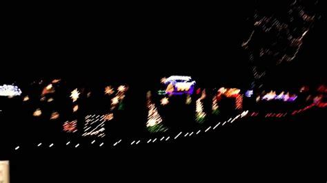 tilles park lights