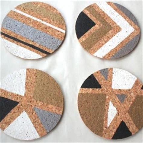 coasters diy 25 unique cork coasters ideas on pinterest wine cork