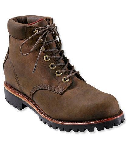 s katahdin iron works boots waterproof