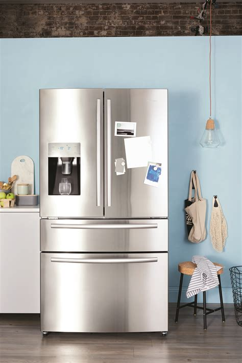 Refrigerator Placement In Galley Kitchen by Top 5 Best Kitchen Renovation Layouts Hisense Australia