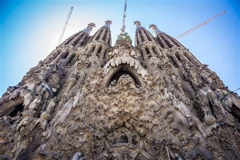 La Sagrada Familia: A Church 133 Years in the Making