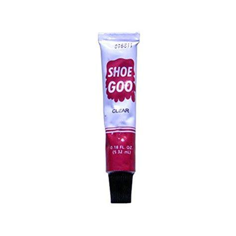 shoe goo adhesive