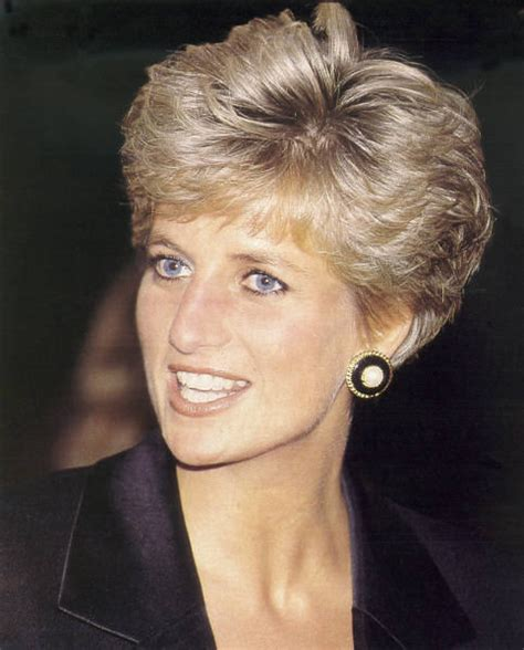 the lady di haircut princess diana