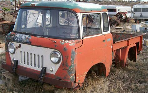 Jeep Forward For Sale Willys Fc 150 For Sale Autos Post