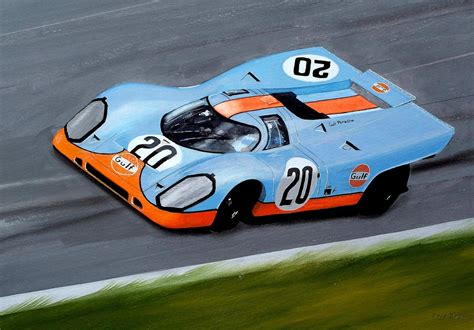 gulf porsche 917 gulf porsche 917 the vintage racing league