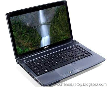 Laptop Acer Aspire 4736g acer aspire 4935g 4936g 4735g 4736g la 4491p kal90 free