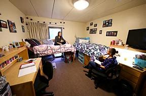 housing dining bryant university admission