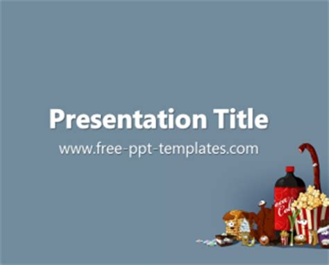 free powerpoint templates food food ppt template free powerpoint templates