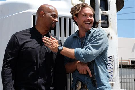 Lethal Weapon lethal weapon gets season at fox today s news our