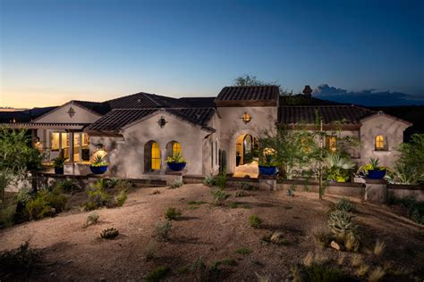 arizona style homes arizona homes for sale 15 new home communities toll