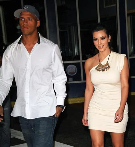 Kim Kardashian Takes New Boyfriend Miles Austin To Meet