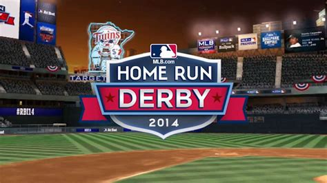 mlb home run derby presented by ford mobile gets
