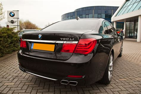 what is the form of bmw foto bmw 760li individual f02 in individual farbe