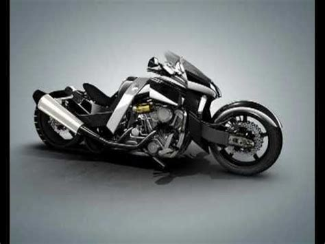 Top 8 Motorcycles Of Today by Top 10 Craziest Motorcycles Of The World