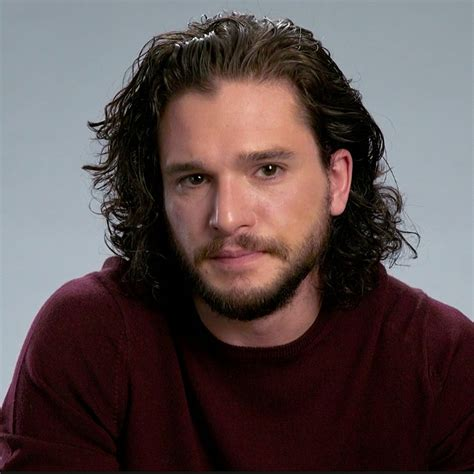 kit harington hairstyle hair styles - Hair Style Kit