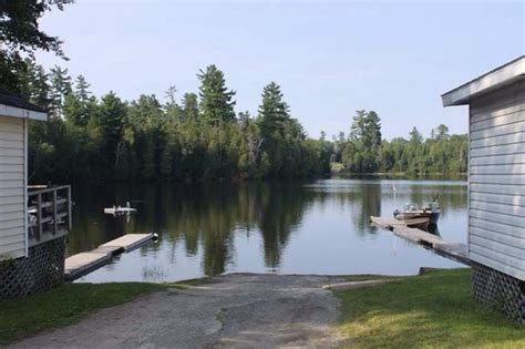 boat launch ontario boat launch picture of red cedar lake c marten river
