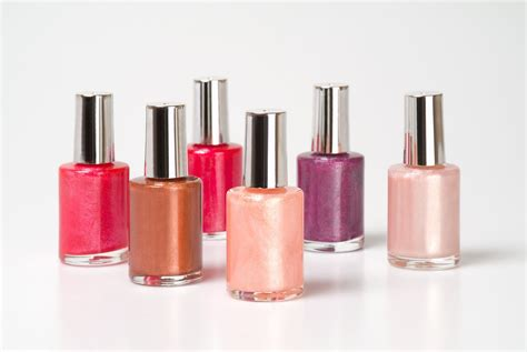Nail Varnish by Nail Brands Falsely Claim To Be 3 Free Birchbox