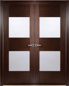 Interior Frosted Glass Door Contemporary Interior Doors With Frosted Glass 4 Photos 1bestdoor Org
