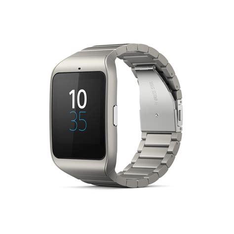 Sony Smartwatch Swr50 Sony Smartwatch 3 Swr50 Bei Notebooksbilliger De
