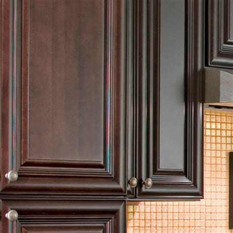 Findley Myers Kitchen Cabinets by Findley Myers Palm Chocolate Kitchen Cabinets