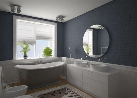 badezimmer in grau badezimmer grau 50 ideen f 252 r badezimmergestaltung in