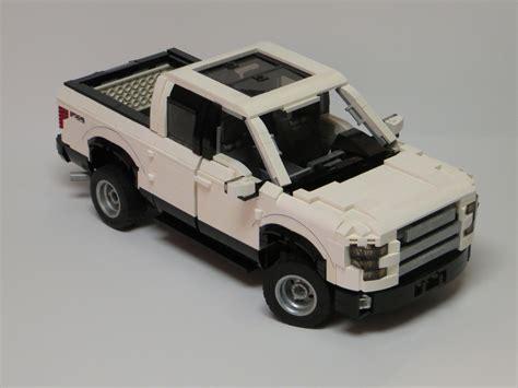 lego ford truck lego ideas 2015 ford f 150