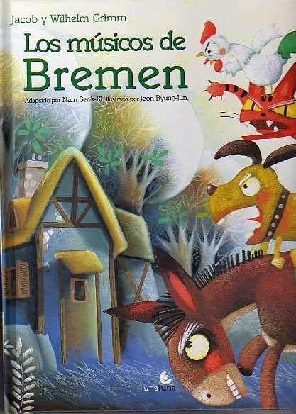 descargar los musicos de bremen libro de texto gratis libros recibidos enero 2008