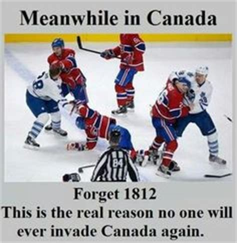 Canada Hockey Meme - 1000 images about go habs go on pinterest montreal