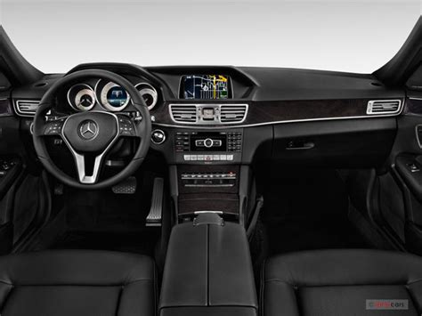 E Class 2014 Interior by 2014 Mercedes E Class Prices Reviews And Pictures U S News World Report