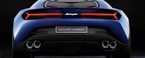 how many horsepower does a lamborghini the lamborghini asterion may be the world s most desirable