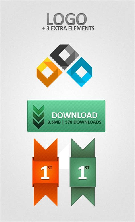 free logo design templates psd 38 free photoshop logo templates psd designscrazed