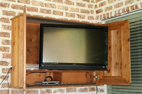 outdoor tv cabinet ideas outdoor tv cabinet ideas indelink