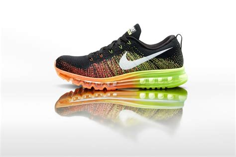 most expensive athletic shoes the nike flyknit air max has landed in singapore