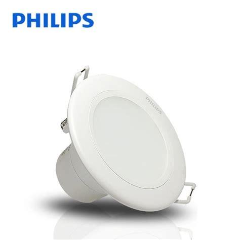 Lu Downlight Led Philips 2015 Philips Led Ceiling Downlight 8w White 6500k Warmlight