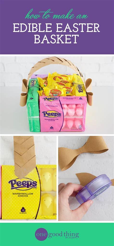 edible easter baskets easy easter craft hip2save 2691 best crafts and diy images on pinterest art crafts