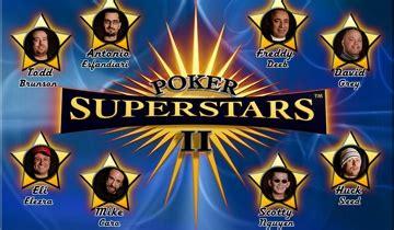 poker superstars ii pc game startselectcom