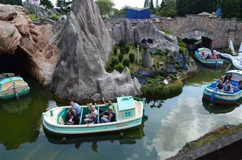 disneyland paris boat ride why you should go to disneyland paris day trip tips