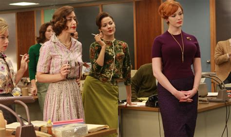 Madmen Wardrobe by Witches Of Eastwitch On Mad Betty Draper