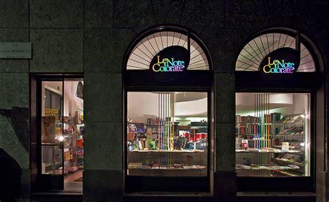 libreria musica le note colorate la libreria della musica