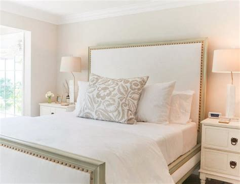 serene bedroom ideas beautiful southern california home tour simplified bee
